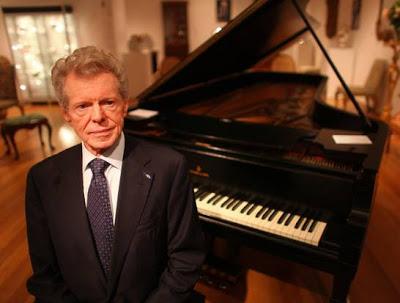 Homoseksuel pianist