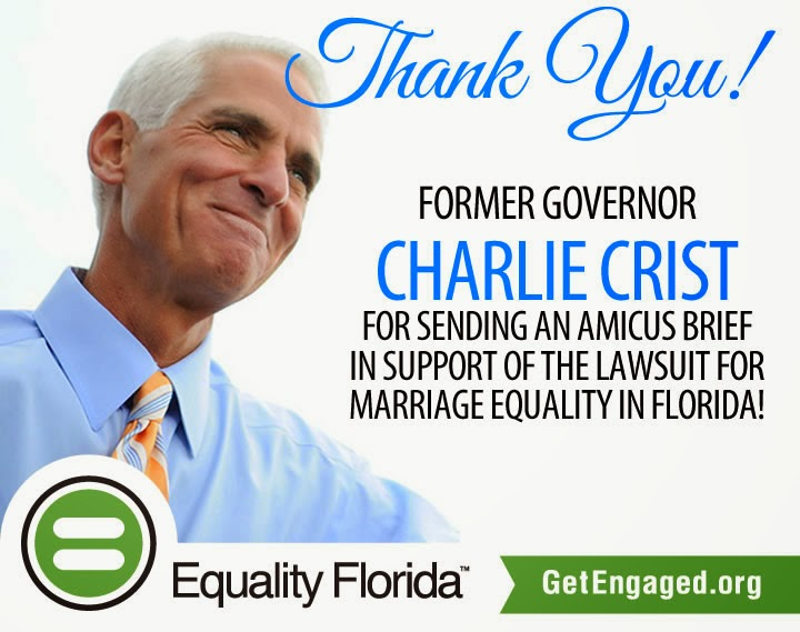 Crist apologizes for supporting gay marriage ban cbs miami