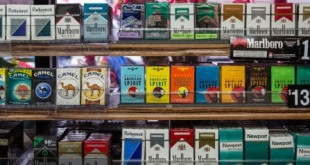 Cigarettes Marlboro brands in Ohio and prices