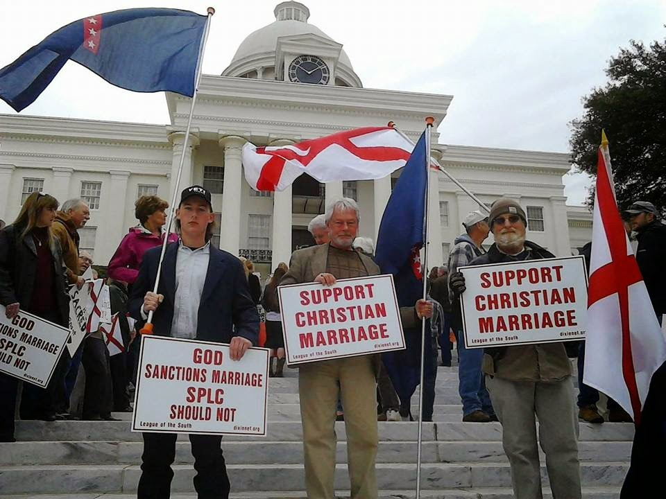 gay marriage against 2006