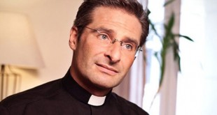 A Vatican priest working in the office of the Holy See was fired today  immediately after he came out. Via Reuters: Monsignor Krzystof Charamsa was  removed ...