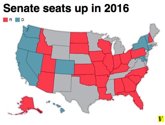 NEW HAMPSHIRE Democratic Gov Maggie Hassan Announces Bid - Senate map us