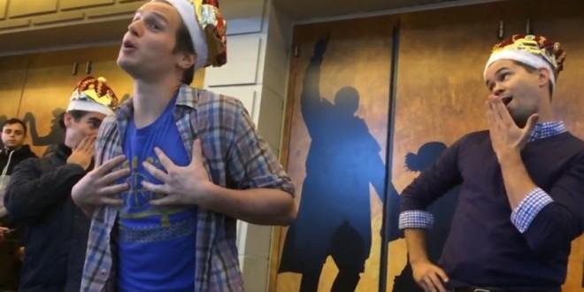 BROADWAY Stage Door Hamilton Lip Sync [VIDEO]  sc 1 st  Joe.My.God & BROADWAY: Stage Door Hamilton Lip Sync [VIDEO] - Joe.My.God.