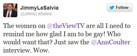 LaSalviaTweet