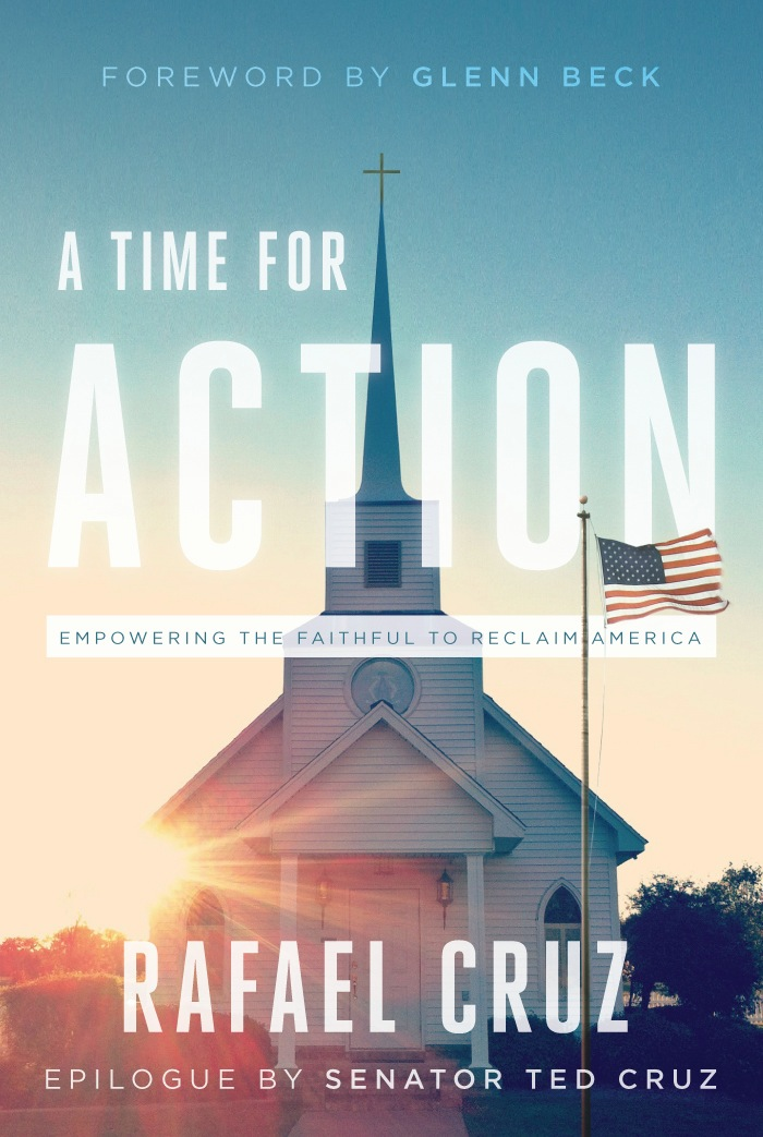 wndb-Cruz-A-Time-For-Action-COVER