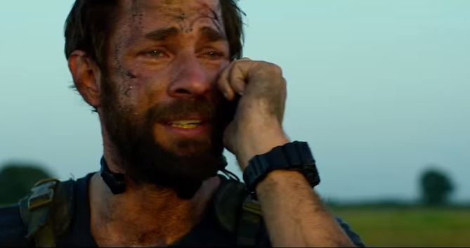 Trailer 13 Hours The Secret Soldiers Of Benghazi Joemygod