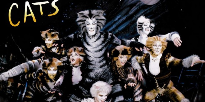 Cats Broadway How Long Is The Show