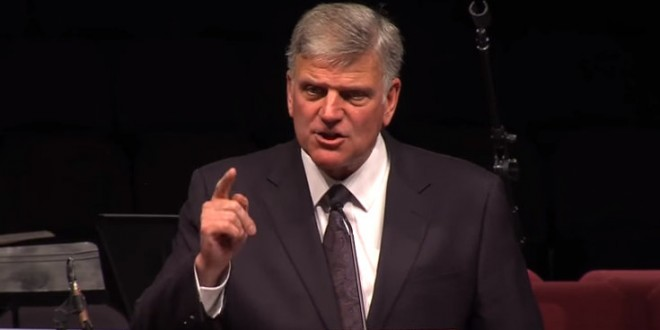 franklin graham boycott girl scout cookies because the