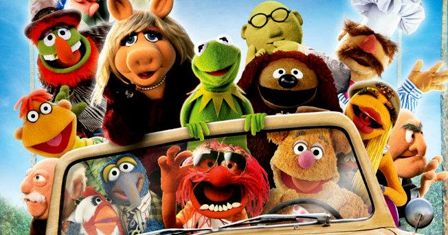 Muppets - Joe My God