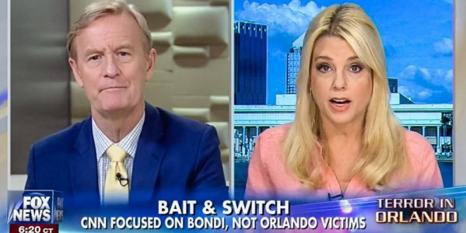 Florida AG Pam Bondi is still steamed that Anderson Cooper
