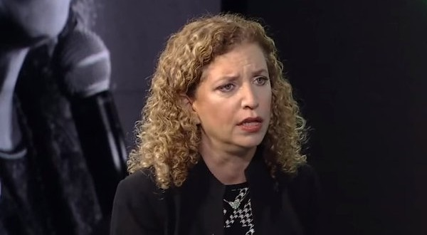 Image result for debbie wasserman schultz mad