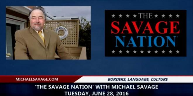 SavageNation