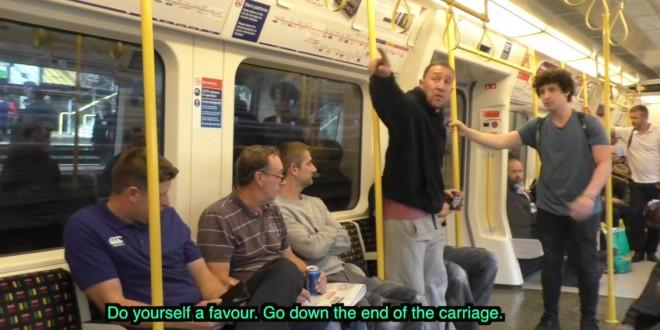 Gay tube public