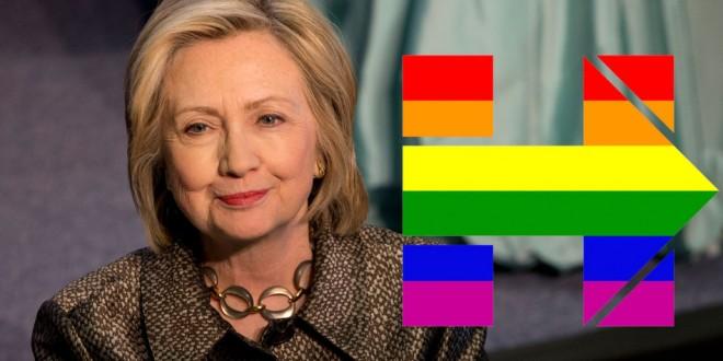 Hillary-Logo