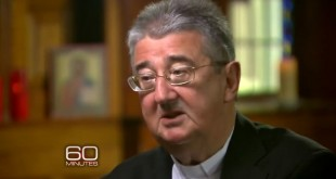 Irish Central reports: The Catholic Archbishop of Dublin Diarmuid Martin  has announced that he will not send trainee priests from his own diocese,  ...