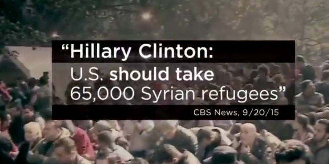 Donald Trump presidential campaign, 2016