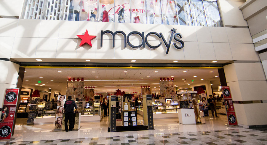 Offers for Macy's cardholders can be redeemed both online and in-store. Macy's frequently runs promotions associated with its credit card, such as saving 20% off all purchases for two days when you open a new account%(K).