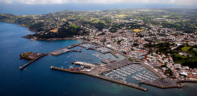 Guernsey United Kingdom  City new picture : UNITED KINGDOM: Guernsey Approves Marriage, Northern Ireland Now Last ...