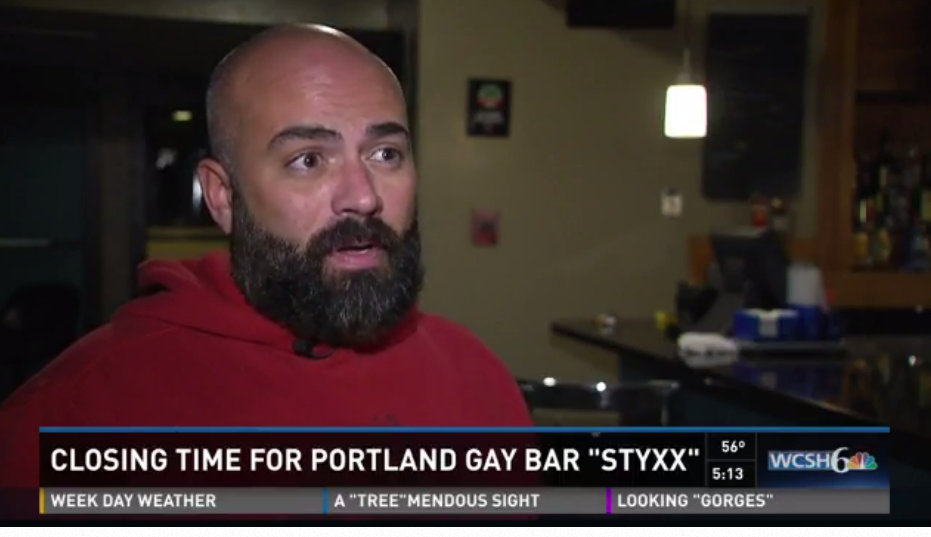 Portland Oregon Gay Nightlife and Bars Guide