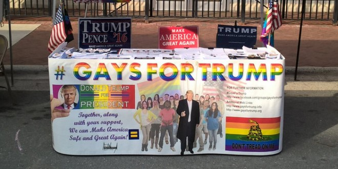 homocons involved in yesterday u0026 39 s trump rally incident set