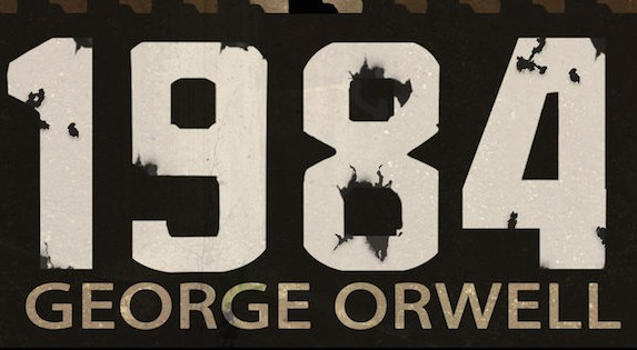 1984 by george orwell essay Essays, term papers, book reports, research papers on literature: george orwell free papers and essays on 1984 we provide free model essays on literature: george.
