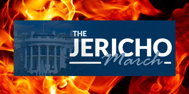 JerichoMarch