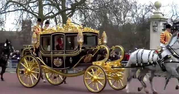 britain trump demands royal carriage procession for october visit despite uk security concerns. Black Bedroom Furniture Sets. Home Design Ideas