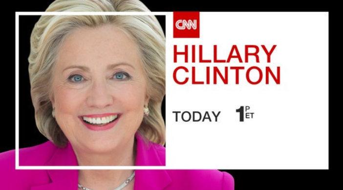Hillary Clinton Praises Jimmy Kimmel 39 S Heartbreaking