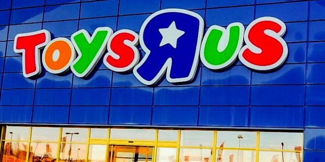 Toys R Us To Close All 900 Uk And Usa Stores Joe My God