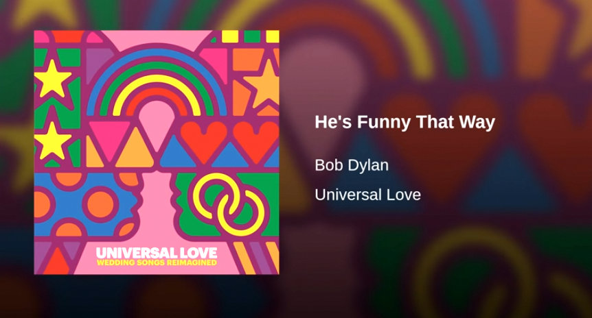 Bob Dylan Sings About Gay Love [AUDIO]
