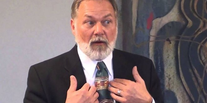 Scott Lively Loses Appeal To Reword Judge's Ruling That ...