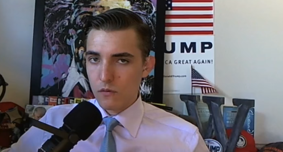 Woman Says Trump Cultist Jacob Wohl Deceived Her Into Making False Sex  Claim Against Robert Mueller