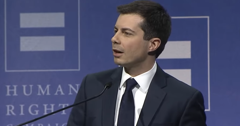 "Mayor Pete Warns Against ""Identity Politics"" [VIDEO]"