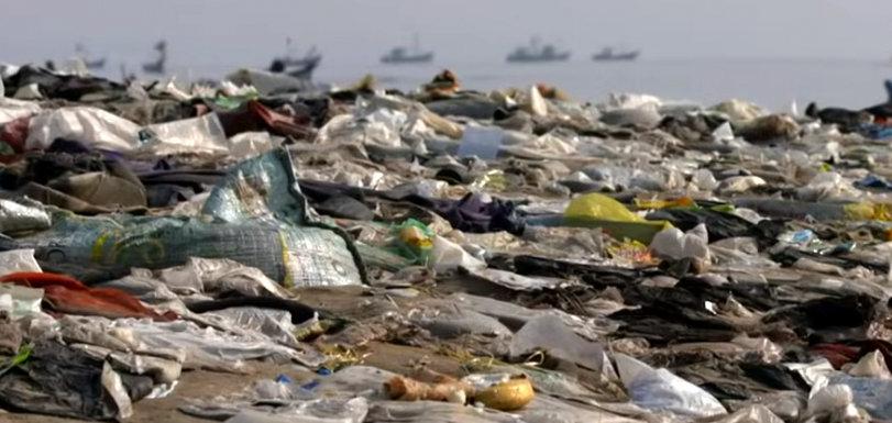 US Among Few Holdouts On UN Plastic Waste Pledge