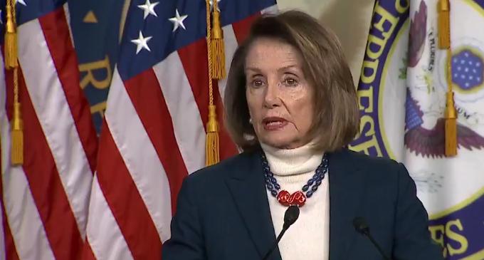 """Public Whatever"" THIS, Nancy!"