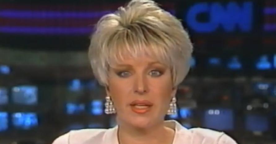 Original CNN Anchor Bobbie Battista Dies At Age 67 - Joe ...