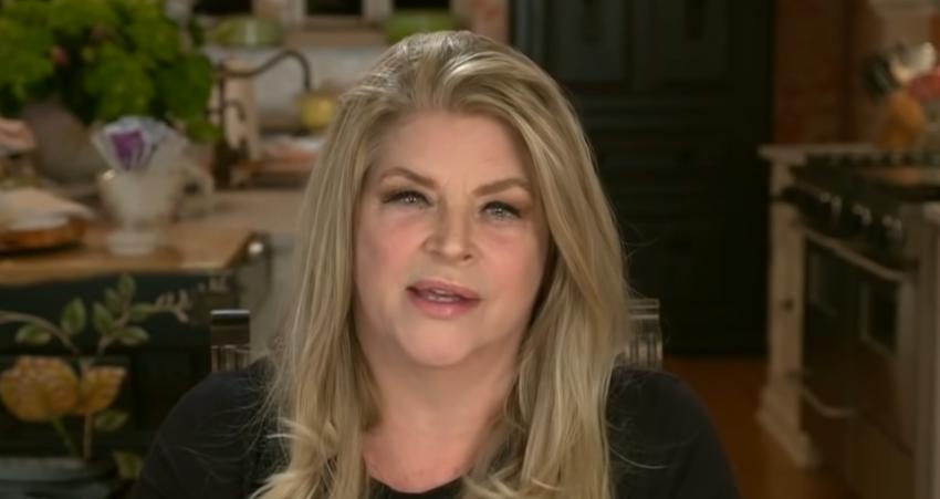 CNN Brutally Shades Nutbag Trump Cultist Kirstie Alley - Joe.My.God.